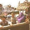 Réfugiés afghans de retour du Pakistan