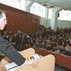 Intervention de Michael Steiner sur la privatisation