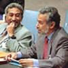 Xanana Gusmão addresses Security Council