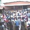 Refugiados de Liberia en Guinea