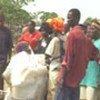 Réfugiés libériens en Sierra Leone