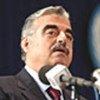 Rafic Hariri (archives)
