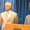 Kofi Annan nombra<br> a Sergio Vieira de Mello