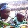 Réfugiés congolais au Rwanda