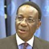 Amb. Martin Belinga-Eboutou
