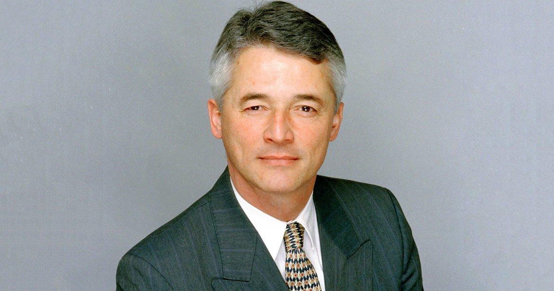 Sergio Vieira de Mello.