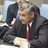 Kamalesh Sharma, Chef de la Mission de l'ONU au Timor Leste