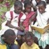 Осиротевшие<br>из-за СПИДА<br>дети