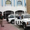 UN inspectors in Iraq