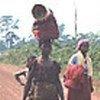 لاجئون ليبيريون في ساحل العاج