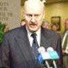 Le Président du Conseil de sécurité, Gunter Pleuger
