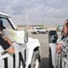 Inspecteurs de l'ONU en Iraq