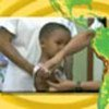 让土著儿童健康成长