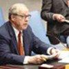 Intervention de Hans Blix au Conseil de sécurité