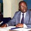 Le Directeur général de la FAO, Jacques Diouf