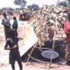 Réfugiés de la République centrafricaine au Tchad