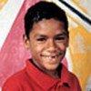Brendo, 7 ans, atteint de la tuberculose et séropositif