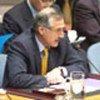 L'ambassadeur du Chili, Heraldo Munoz