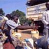 Réfugiés ivoiriens dans la région de Nimba