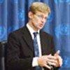 وكيل الأمين العام، يان إيغلاند