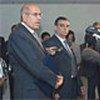 Conférence de presse de Mohamed ElBaradei