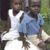 Niños liberianos