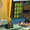 General Assembly votes on resolution