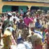 Réfugiés libériens récemment rentrés