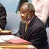 Intervention de Tuliameni Kalomoh au Conseil de sécurité