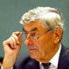 Le Haut Commissaire pour les réfugiés, Ruud Lubbers