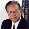 Anwarul Chowdhury