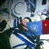 Astronaute du premier vaisseau chinois habité