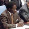 Ibrahima Fall, le Représentant spécial du Secrétaire général pour la région des Grands Lacs