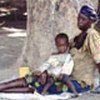 Central African refugees in Maro, Chad's Gore region