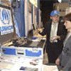 Refugee registration system demonstrated at UN WSIS