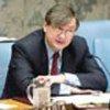 Intervention de Danilo Türk au Conseil de sécurité