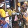 Réfugiés burundais en Tanzanie (archives)