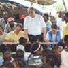 Documentación de desplazados