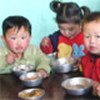 Северокорейские дети Фото ВПП