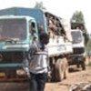 Réfugiés burundais de retour de la Tanzanie