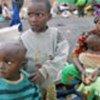 卢旺达儿童