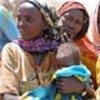 Réfugiés du Darfour au Soudan