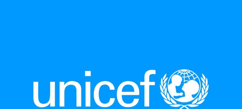 شعار منظمة اليونيسف