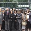 Security Council President speaks at  ceremony