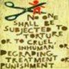 Всеобщая декларация прав человека запрещает пытки и бесчеловечное отношение. Из архива ООН