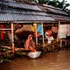 Inondations au Bangladesh