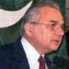 Amb. Ashraf Qazi