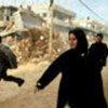 巴勒斯坦一被炸现场