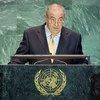 Iraqi Prime Minister Ayad Allawi
