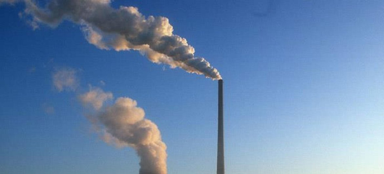 Los combustibles fósiles empeoran el calentamiento global.